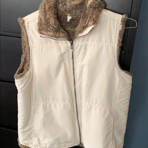 Jackets & Blazers - Cozy warm vest